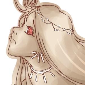 捕らわれたお姫様
