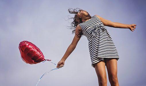 ワクワクすることで、恋愛の引き寄せは加速する【引き寄せの法則】