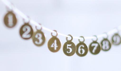 ※恋愛運アップしたい人必見※恋を呼ぶ数字と今すぐ変えるべき箇所!
