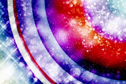宇宙からの波動