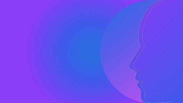 自分の潜在意識のイメージ