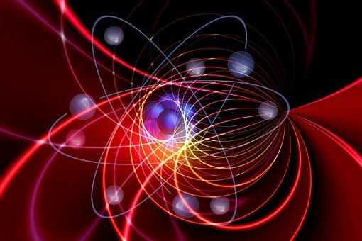 量子学,粒子