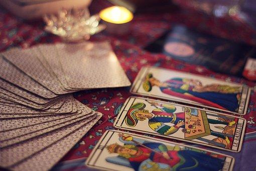 タロット占い カード