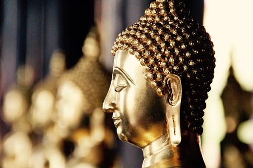 仏様の仏像